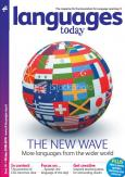 Languages Today Issue 4 cover