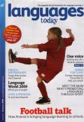 Languages Today Cover2