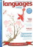 Languages Today Cover 5