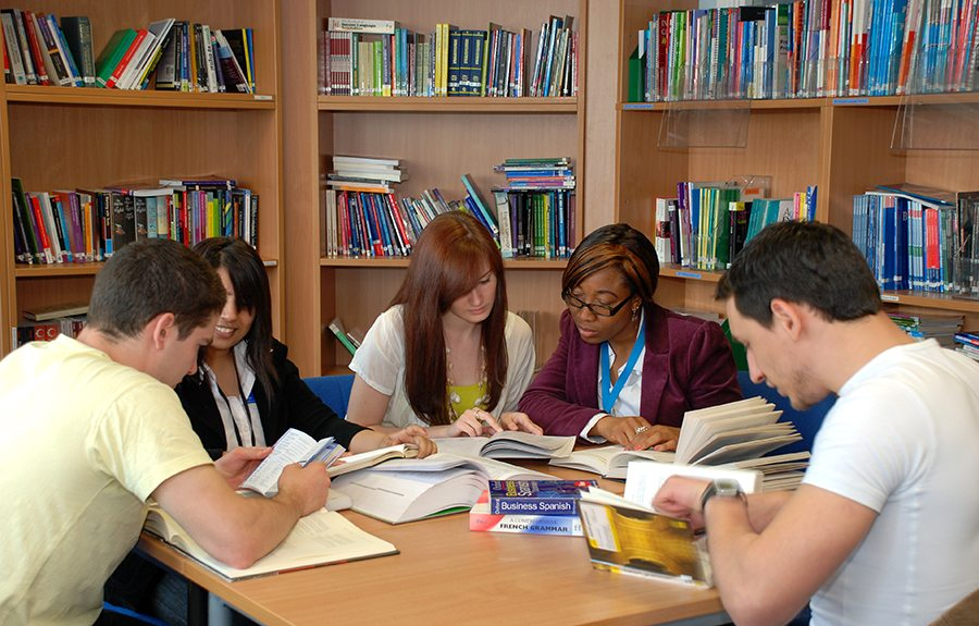 Institution-wide languages programmes in UK universities