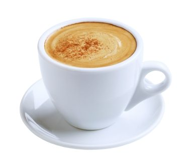 """All the motivation you need to learn languages: a relaxing cup of """"café con leche"""""""