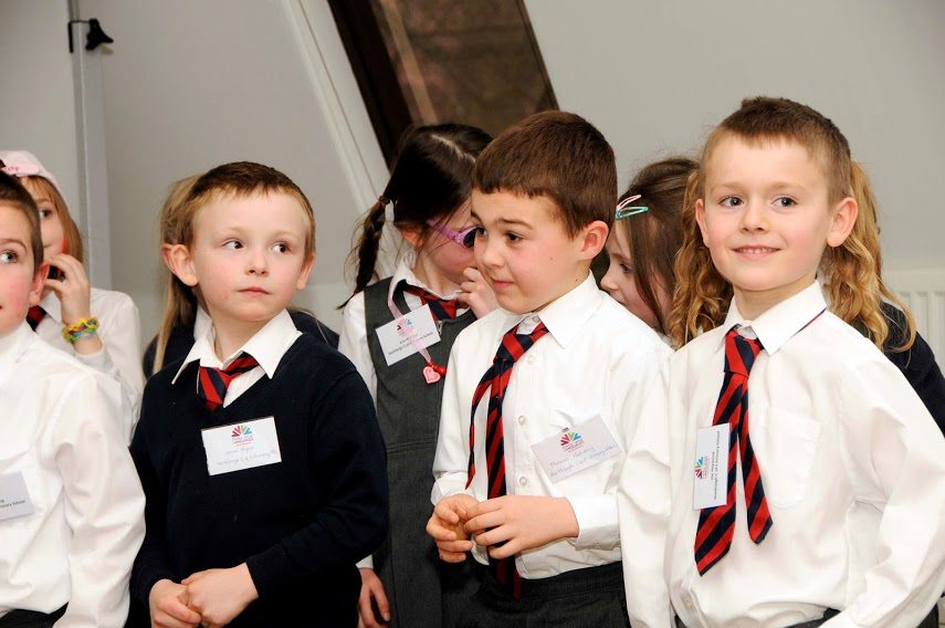 The place of French in a primary language awareness programme
