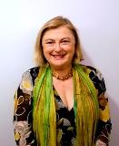 Bernardette Holmes MBE (2010 - 2013)