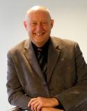 John Trafford (1998 - 2001)