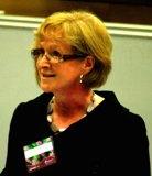 Pauline Swanton (2007 - 2010)