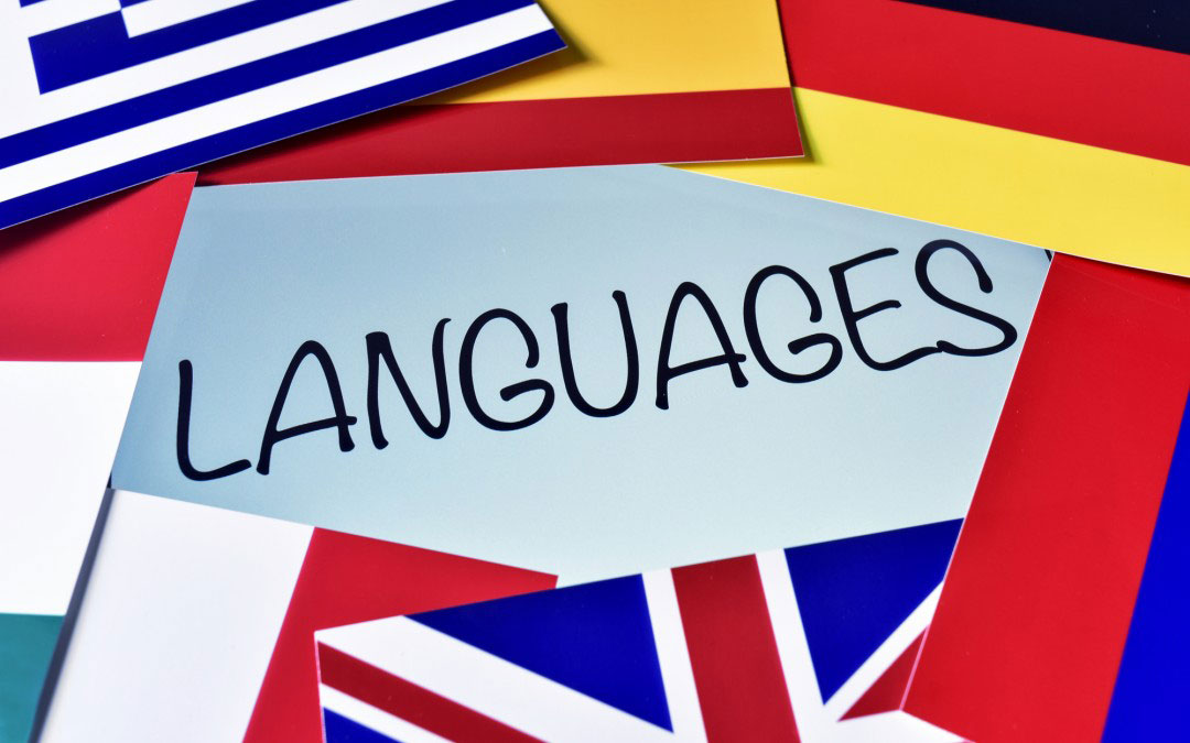 Celebrating multilingualism and the importance of languages on European Day of Languages