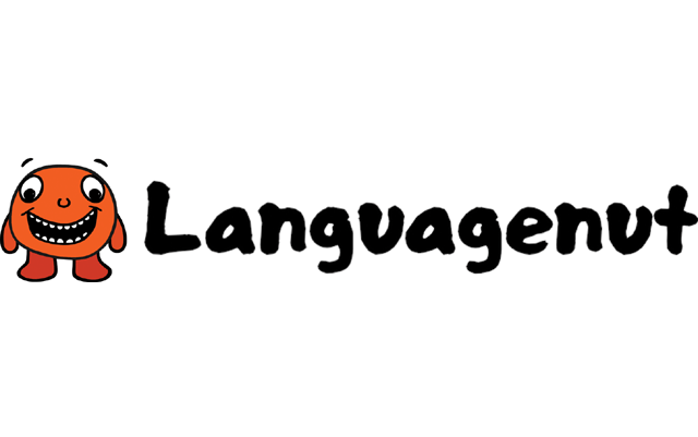 languagenut logo 640x402