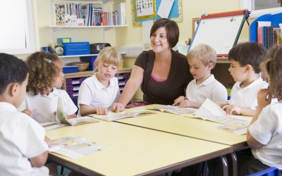 Building a solid foundation: linking literacy and language