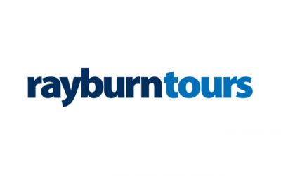 Rayburn Tours launch new and improved website