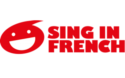 Sing in French