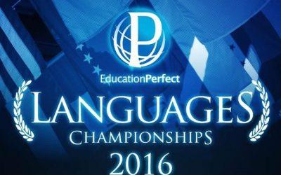 Language Perfect World Championships 2016