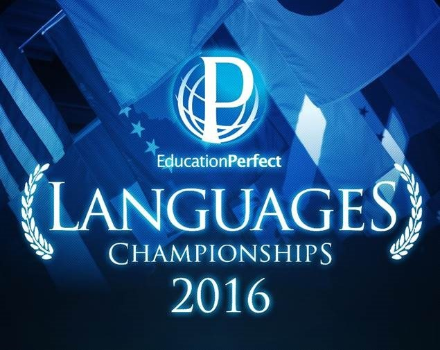 Language Perfect World Championships 2016