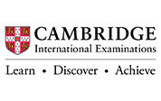 Cambridge International Examinations