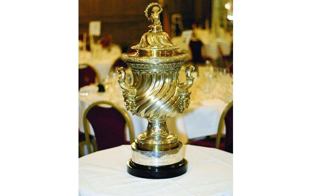 Threlford Cup 2016