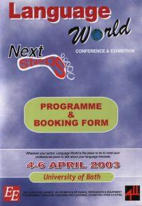 LW2003