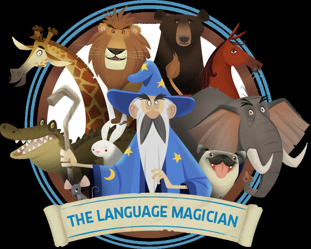 Language Magician image1