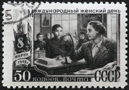 Errors in cursive writing by Canadian learners of Russian as a foreign language (part 2)
