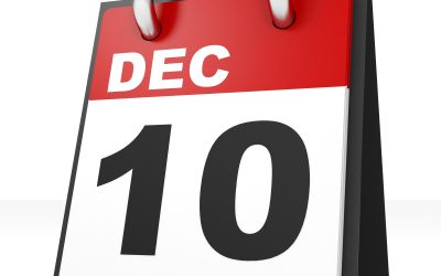 ALL's Tenth Day of Christmas