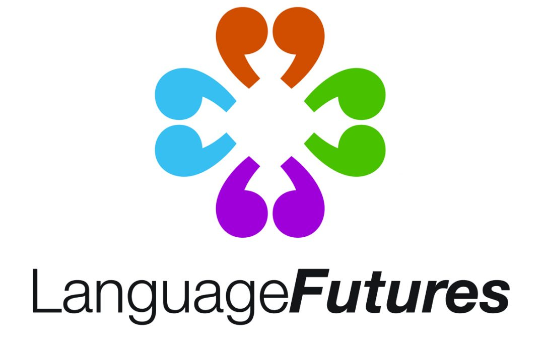 Language Futures drop-in session at Language Show Live