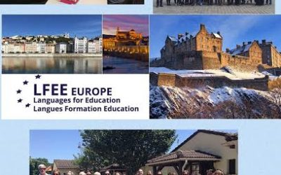 Immersion courses in France & Spain for Primary and Secondary Teachers July 2017 – April 2018