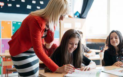 DfE Survey on Teacher Retention