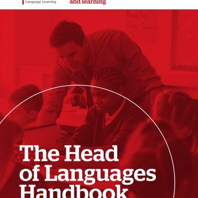 Inspiring Language Teaching and Learning series