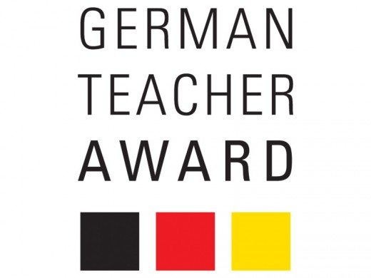 German Teacher Awards 2017 – Extended Deadline