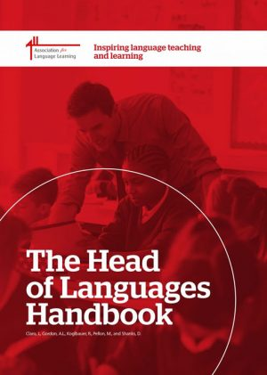 The Head of Languages Handbook