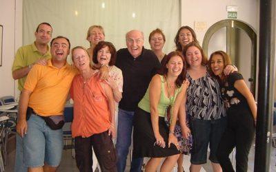 IEMA secondary Spanish teacher courses