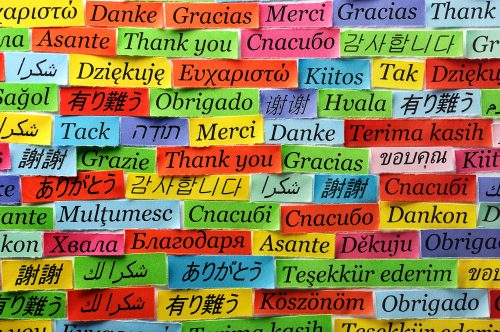 My Best 10 …ways to engage and cater for multilingual learners