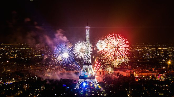 Ten Top Tips for Bastille Day
