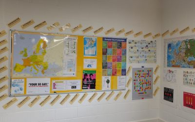 Top tips for setting up your MFL classroom
