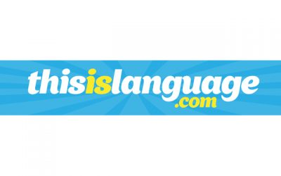 this is language – life on the Language Superhighway!