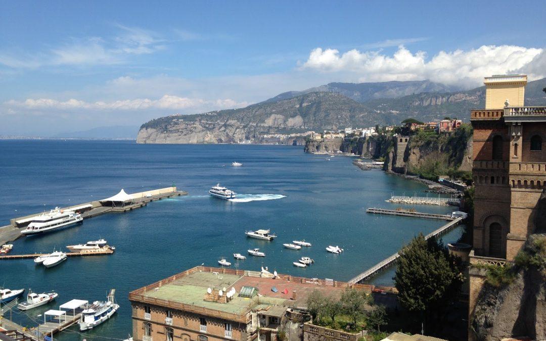 An Italian Year Abroad