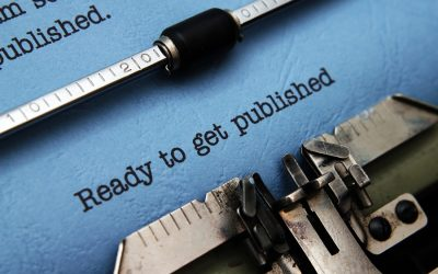 Thinking of getting published for the first time?