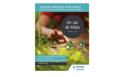 Review:-Modern Languages Film and Literature Study Guides