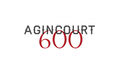 Review:- Agincourt 600