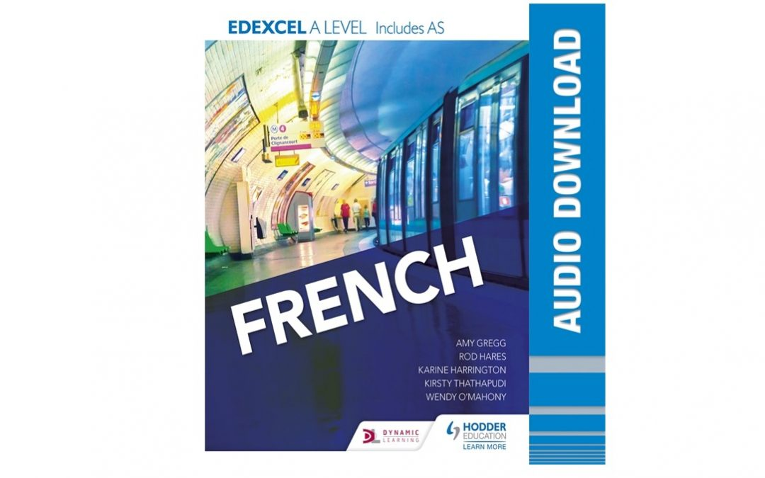 Review:- Edexcel A-level French / German / Spanish
