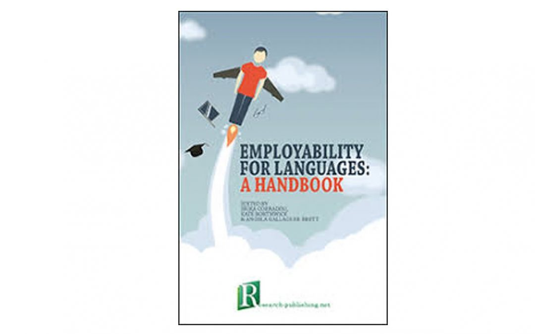 Review:- Employability for Languages: a handbook