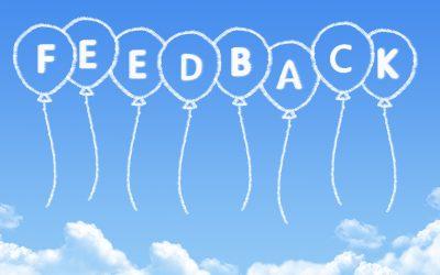 Secrets to giving effective feedback