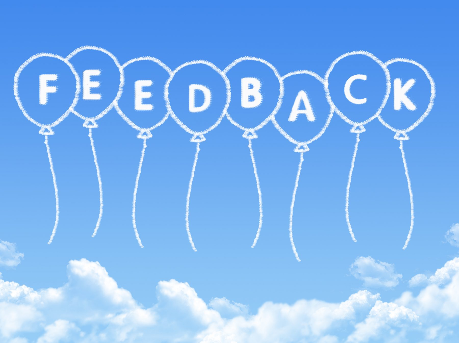 Secrets to giving effective feedback