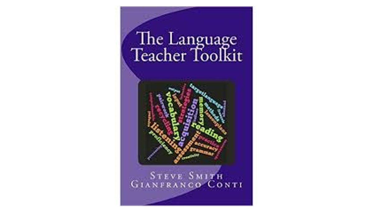 Review:- The Language Teacher Toolkit