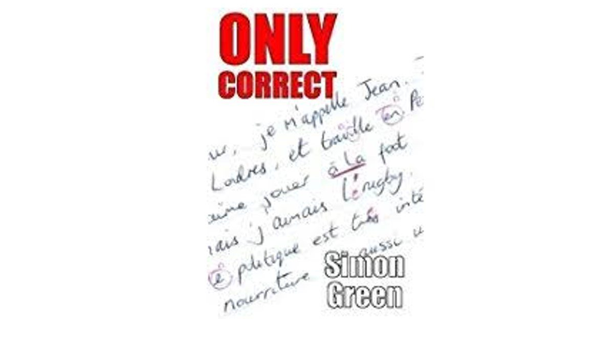 Review:- Only Correct