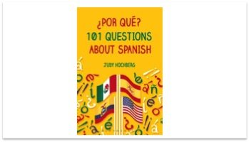 Review:-¿Por qué? – 101 Questions about Spanish