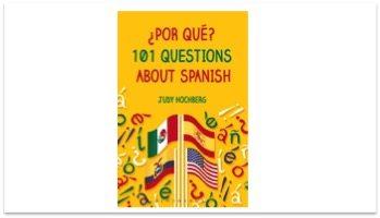 Review:-¿Por qué? – 101 Questions about Spanish