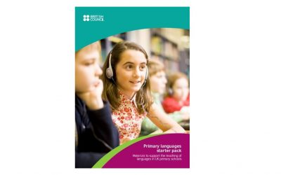 Review:- Primary Languages Starter Pack