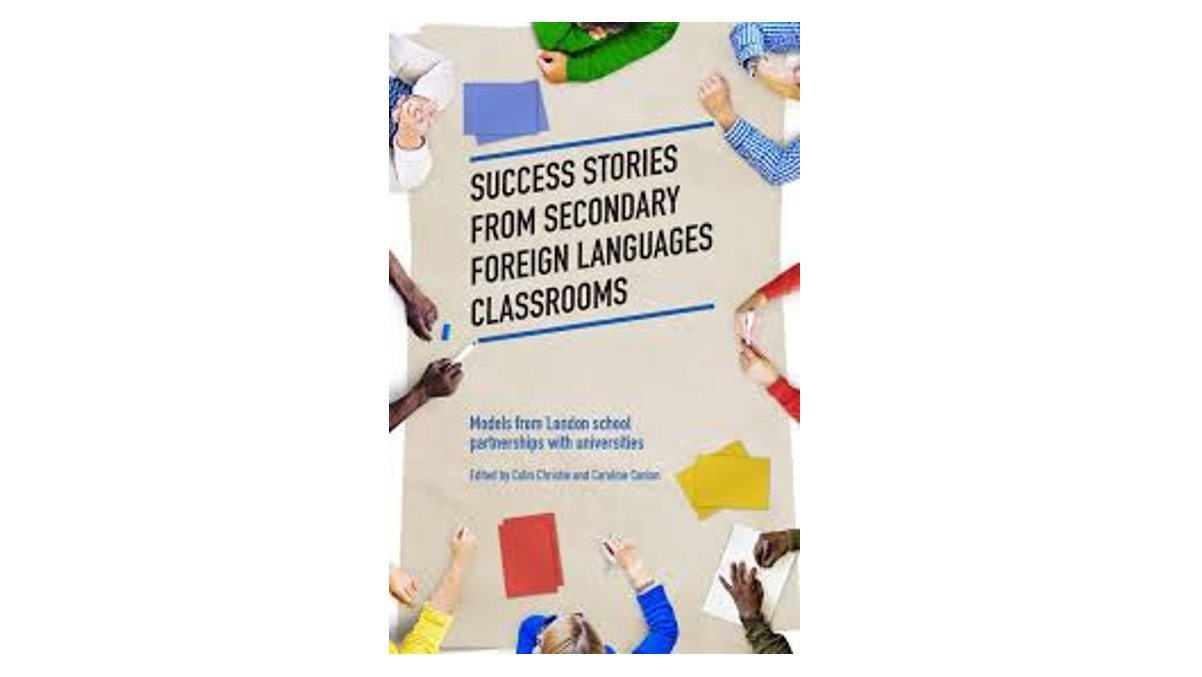 Review:- Success Stories from Secondary Foreign Languages Classrooms