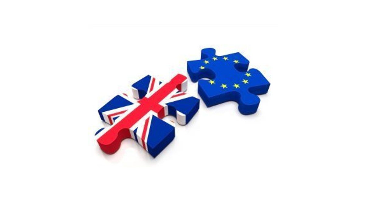Brexit Update 25/04/18