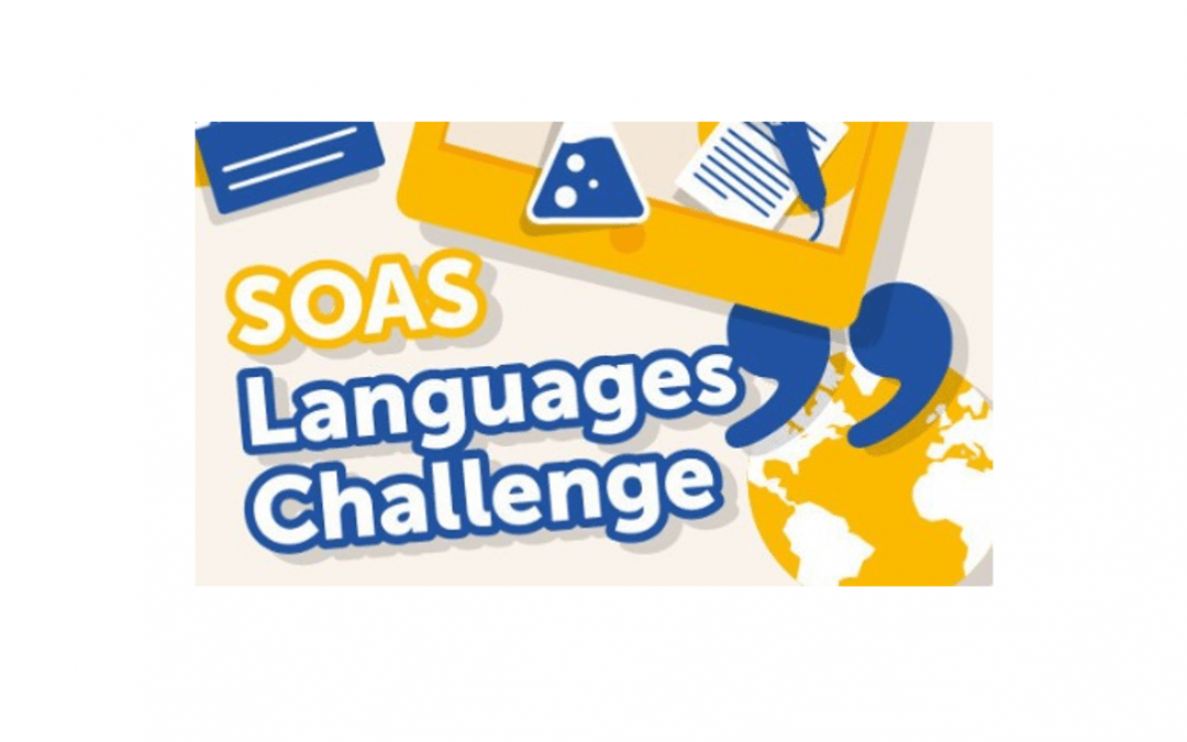 The Languages Challenge