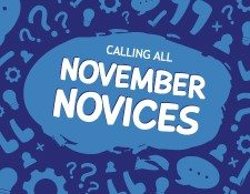 November Novices